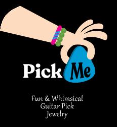 Pick Me Logo